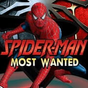 Spiderman Most Wanted