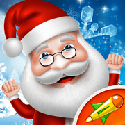 Young Santa: Christmas Gifts