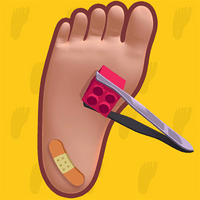 Doctor Care: Foot Doctor