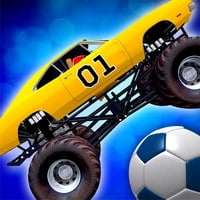 Monster Truck Soccer Master